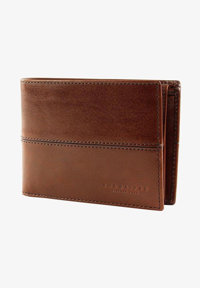 Wallet - marrone tb 14