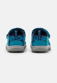 Keen - NEWPORT H2 UNISEX - Walking sandals - vivid blue/katydid - 2