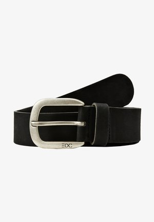 BASIC PLUS - Belt - black