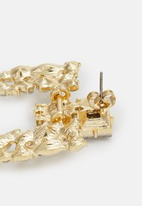Pieces - PCVICTORIA EARRINGS - Earrings - gold coloured - 1