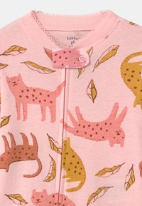 Carter's - CHEETAH  - Pyjama - light pink - 2