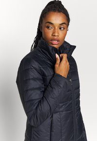 Under Armour - INSULATED JACKET - Chaqueta de invierno - black - 3