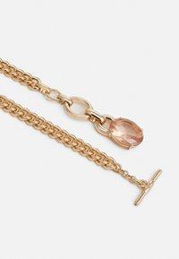 Lauren Ralph Lauren - Necklace - gold-coloured/rose - 1