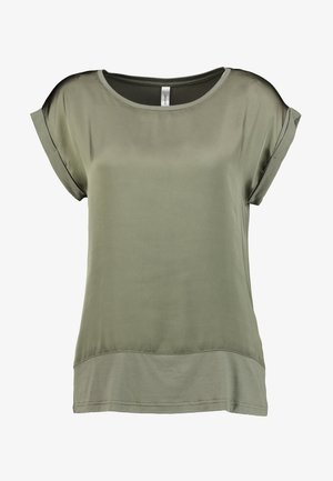 SC-THILDE - Blouse - army