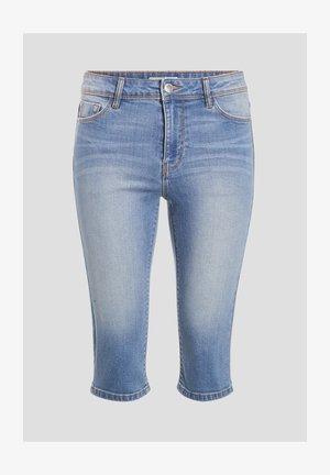 Short en jean - denim double stone