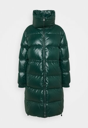 UCCIO - Down coat - gruen