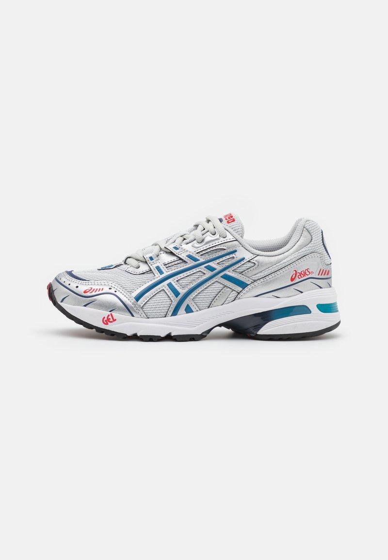 ASICS SportStyle - GEL-1090 UNISEX - Sneakers basse - glacier grey/pure silver