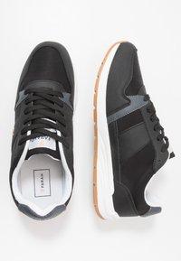 Farah - ADMIRAL - Sneakers - black - 1