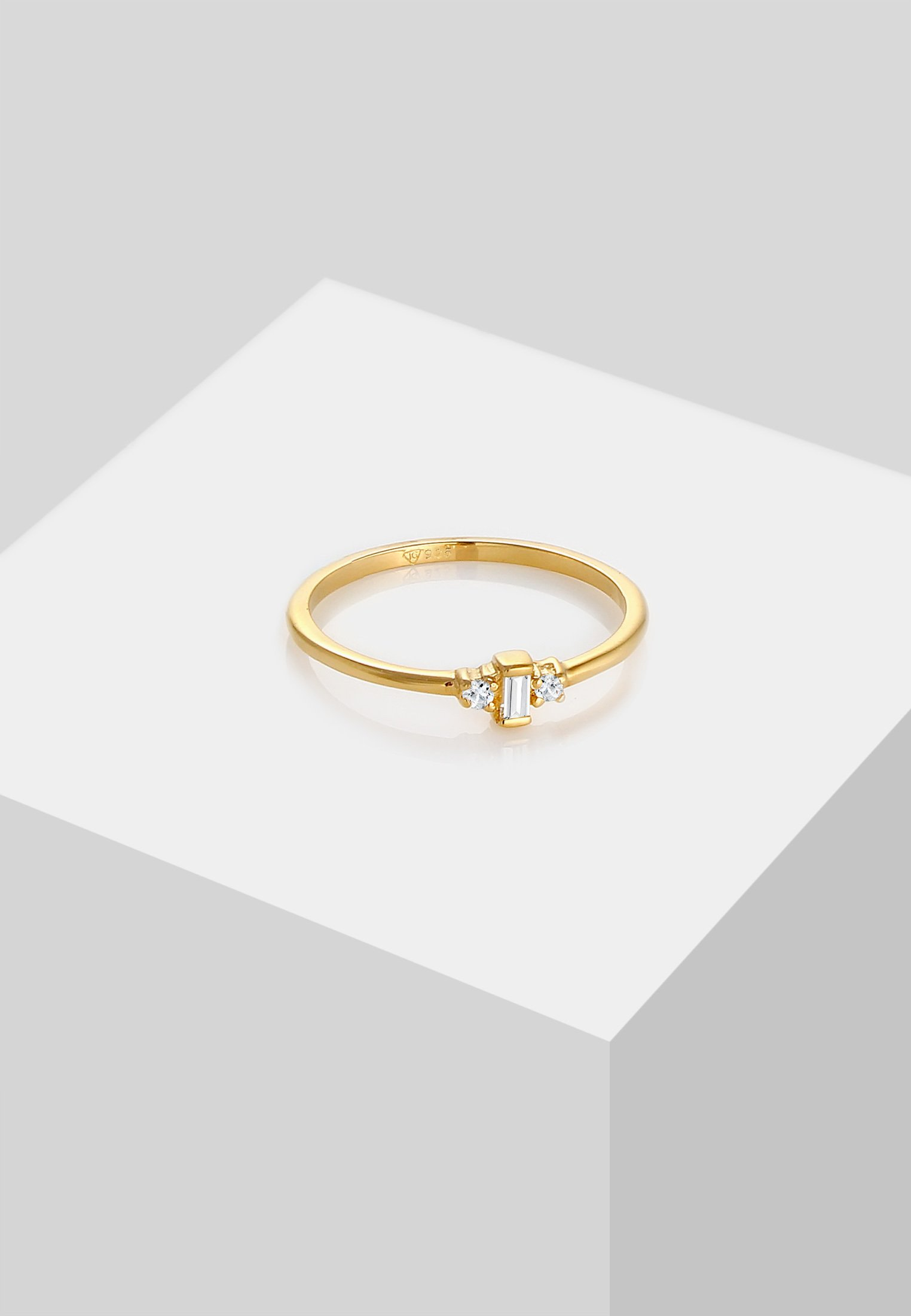 High Quality Cool Accessories Elli Ring gold lGY2Aapsl oRS4YQL2n