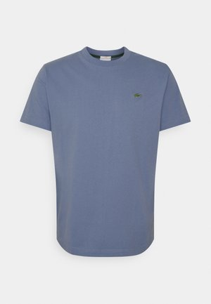 UNISEX - T-shirt basic - turquin blue