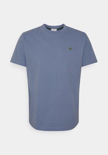 UNISEX - Basic T-shirt - turquin blue
