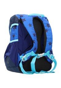 Scouty - School bag - ocean - 2