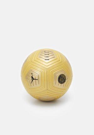 PSG JORDAN - Voetbal - gold/black