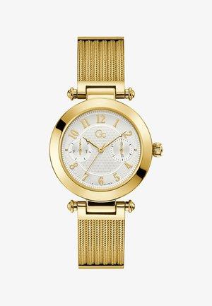 GC PRIMECHIC - Watch - yellow gold