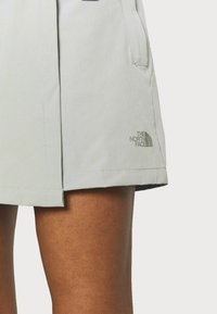 The North Face - PARAMOUNT SKORT - Sports skirt - dark grey/olive - 3