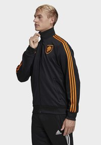 adidas Performance - NIEDERLANDE TRK JKT - Training jacket - black - 4