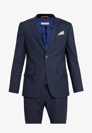 SUITS SLIM FIT - Oblek - dark blue