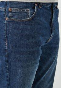 Next - Slim fit jeans - blue - 2