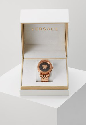 PALAZZO EMPIRE - Montre - rosegold-coloured/gunmetal
