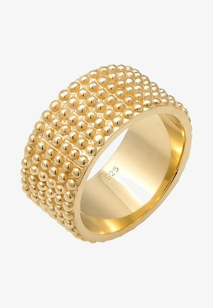 COOL - Ring - gold-coloured