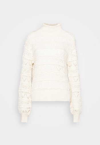 CRISALA TURTLENECK