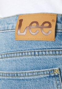 Lee - RIDER - Jeans slim fit - mid soho - 4