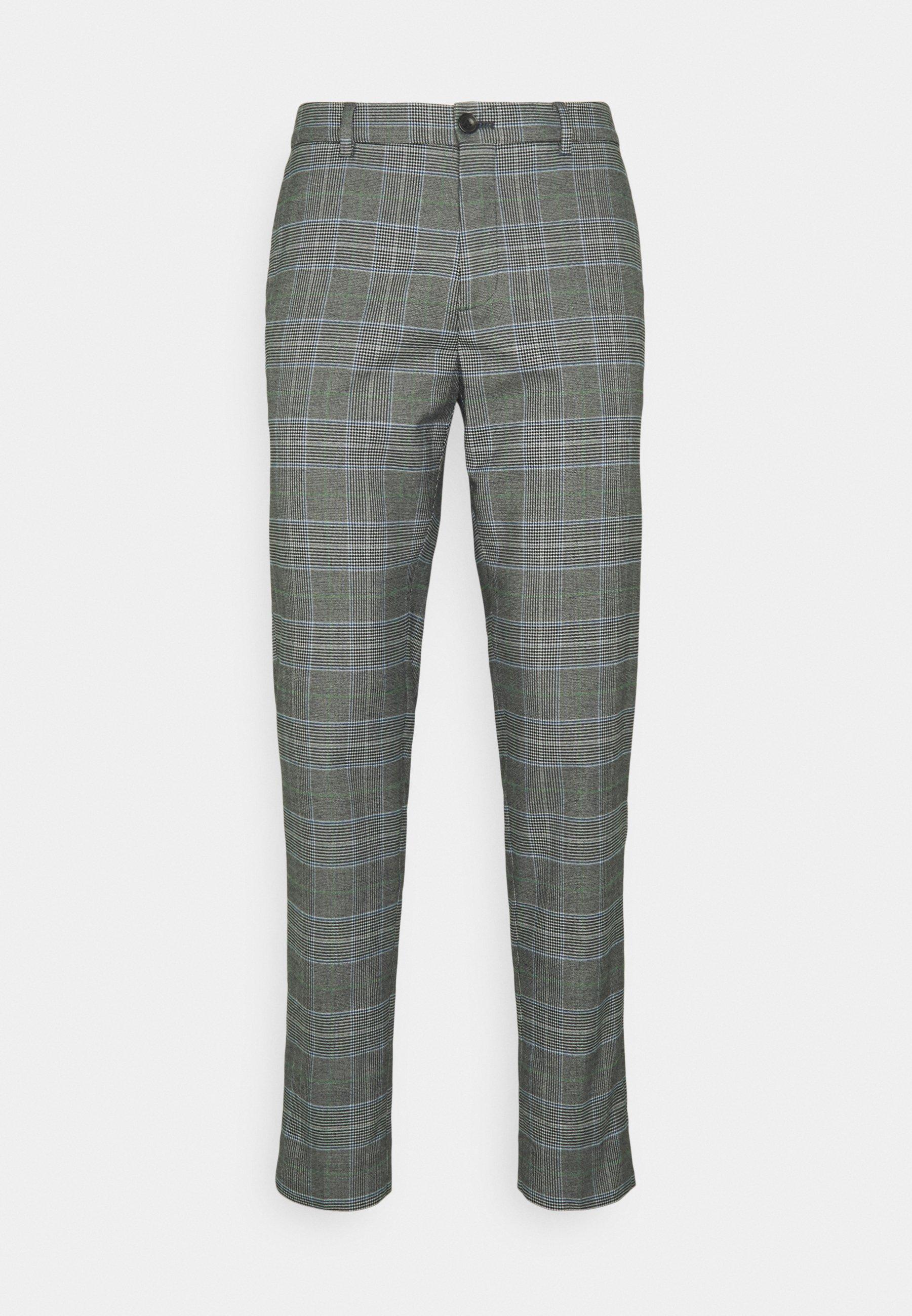 Uomo MOTT CLASSIC DYED - Pantaloni