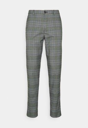 MOTT CLASSIC DYED - Kalhoty - grey