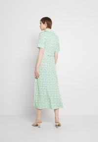Never Fully Dressed - COCKTAIL BROOKLYN - Maxi dress - green - 2