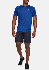 Under Armour - Sports shirt - royalblau - 1