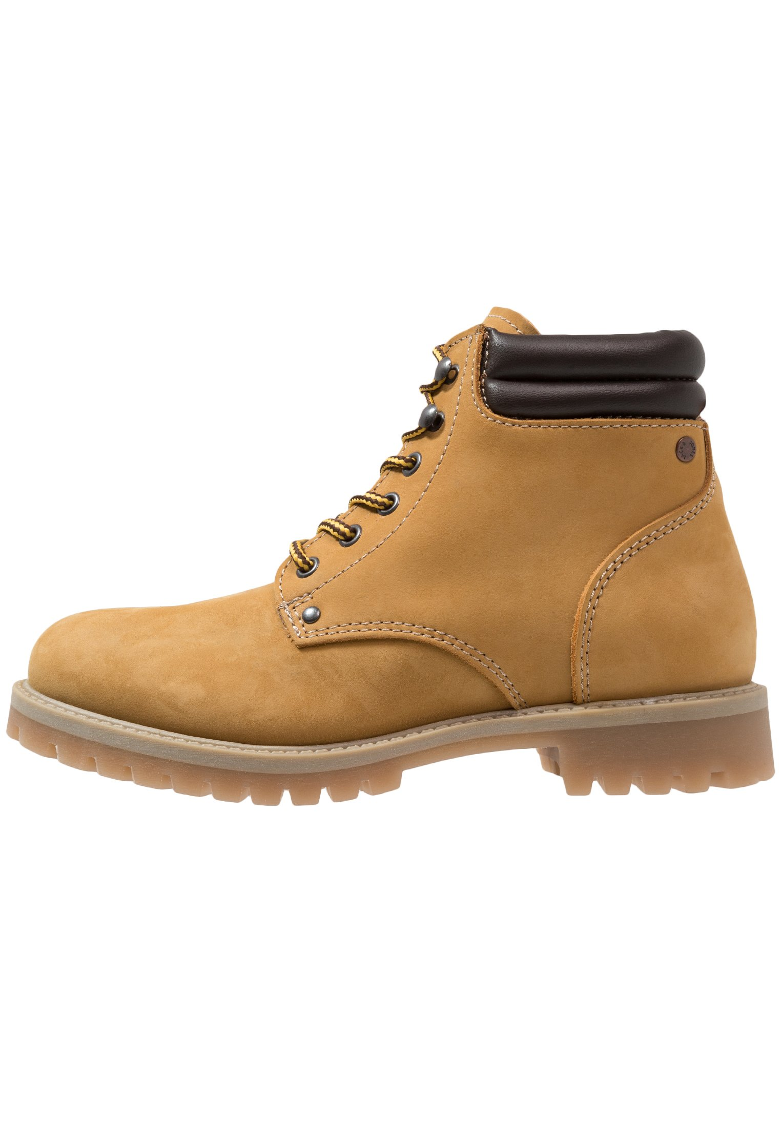 Men JFWSTOKE BOOT - Lace-up ankle boots