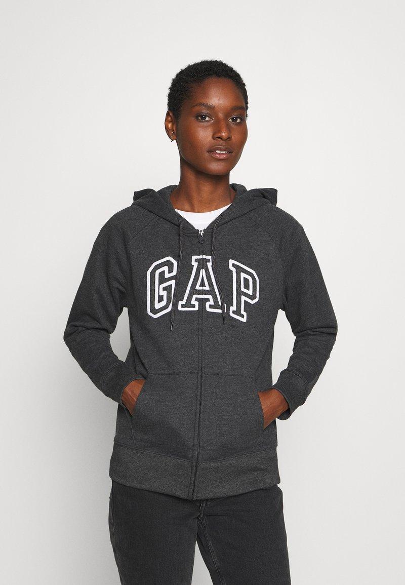 GAP - FASH - Hettejakke - grey