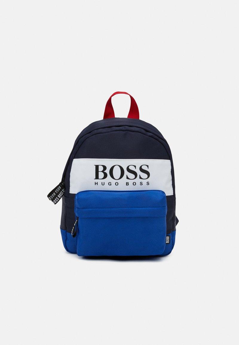 BOSS Kidswear - UNISEX - Rucksack - navy