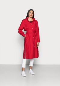 Tommy Hilfiger - ICON - Trenchcoat - red - 0