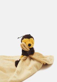 Jellycat - BASHFUL BEE SOOTHER - Uniliina - yellow - 2