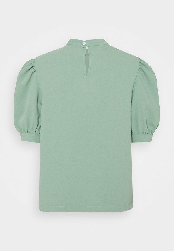 See by Chloé Bluzka - bluish green/zielony GEPJ