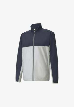 FIRST MILE WIND JACKET - Giacca sportiva - navy