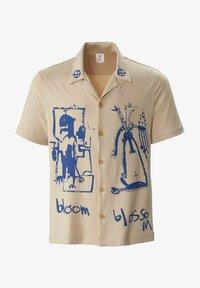 Phyne - Shirt - beige - 0
