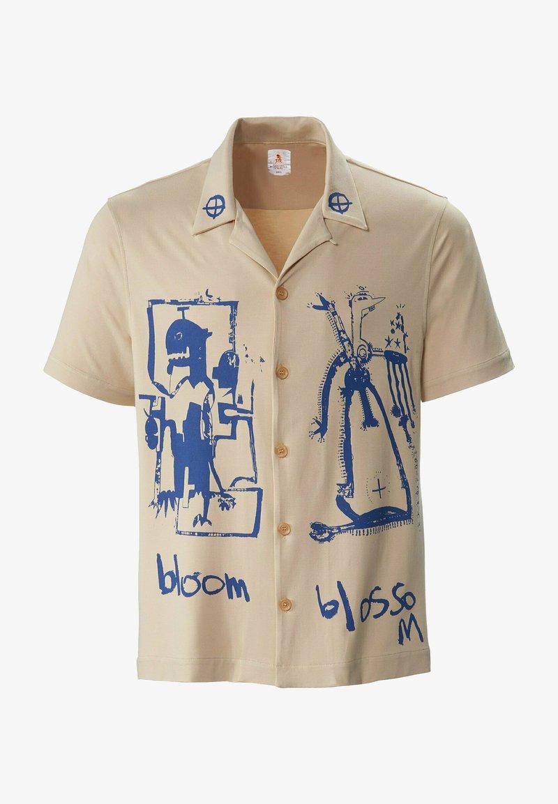 Phyne - Shirt - beige