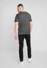 Replay - ZALDOK - Slim fit jeans - black - 2