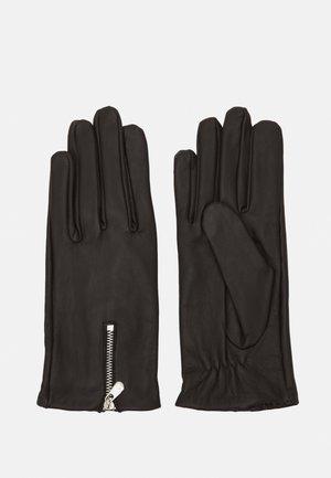 AZIPPA GLOVES - Handschoenen - truffle