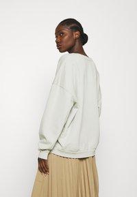 American Vintage - FERYWAY - Sweatshirt - amandier - 2