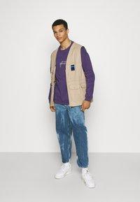 YOURTURN - Sweatshirt - purple - 1