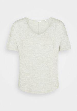 SOFIENA - T-shirt basique - pistachio