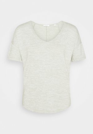 SOFIENA - Basic T-shirt - pistachio