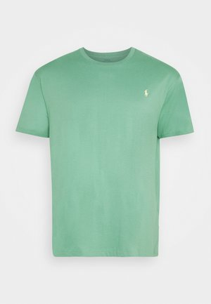 T-shirt basic - haven green