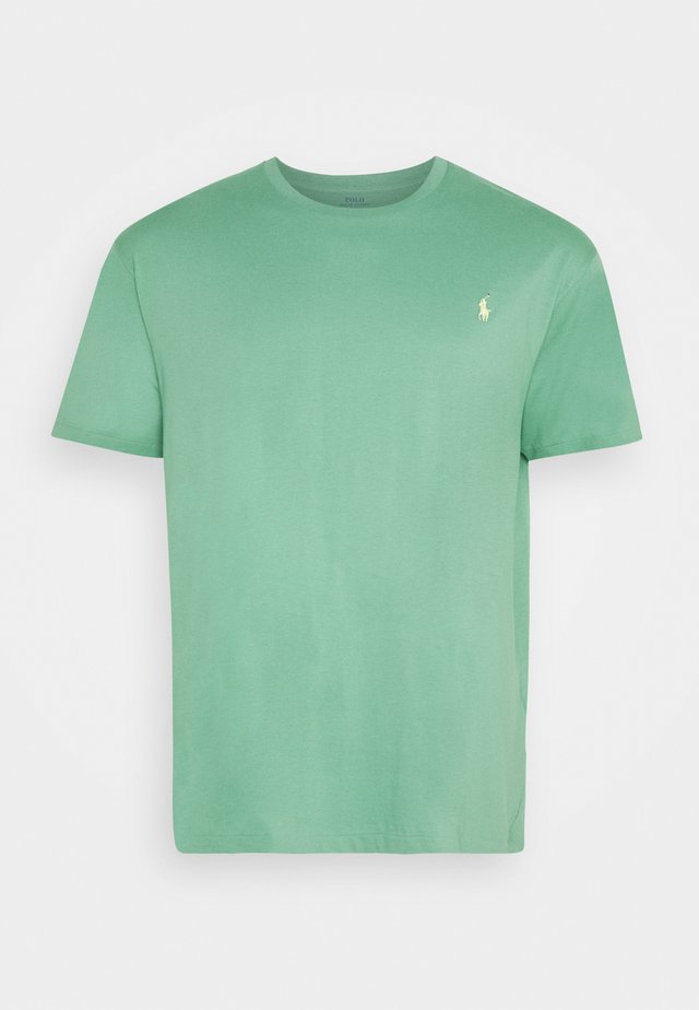 Basic T-shirt - haven green