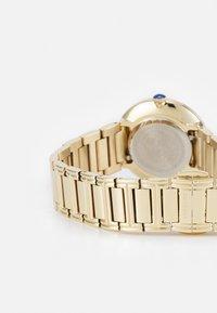 Versace Watches - VIRTUS MINI DUO - Watch - gold-colured/white - 1