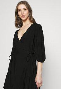 EDITED - GEMMA DRESS - Day dress - black - 3