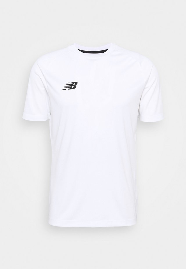 RUNNING - T-shirt basic - white